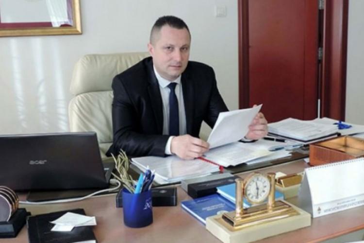 Petričević: Dodatno osnažen položaj malih i srednjih preduzeća
