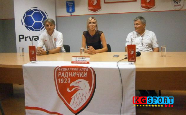 """Petrović: """"Ostavili smo pozitivan utisak""""; Tešović: """"Ovo je proces koji zahteva strpljenje"""""""