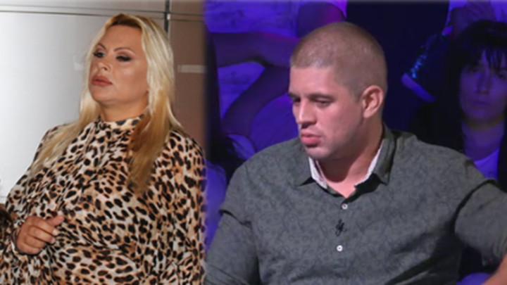 Petrući nikad nije bio BRUTALNIJI: Mariju Kulić ne doživljavam kao ženu nego kao KENTAURA! (VIDEO)