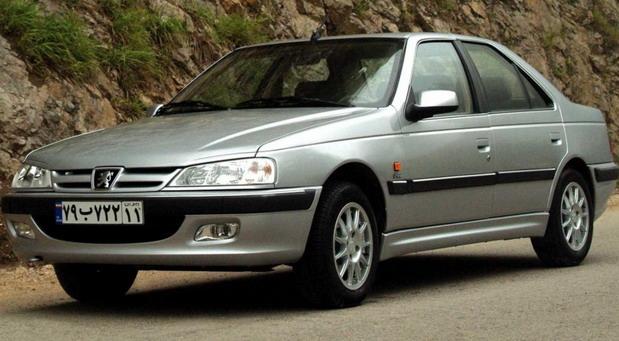 Peugeot 405 je u Iranu još uvek dostupan kao novi automobil za 7.800 evra