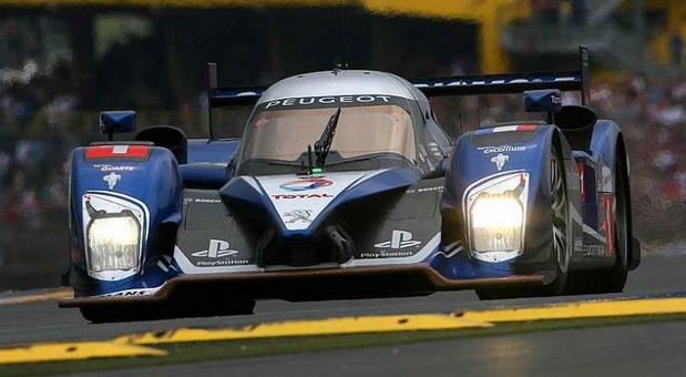 Peugeot planira da se vrati na Le Man