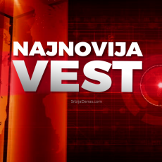 Pevač Darko Lazić imao SAOBRAĆAJNU NESREĆU: Sleteo s puta, hitno prebačen u bolnicu!