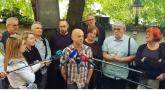 Pevač Hladnog piva u politici: Kandidovao se za Hrvatski Sabor