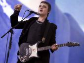 Pevač pušten na slobodu posle hapšenja zbog kokaina: Lečiće se od zavisnosti