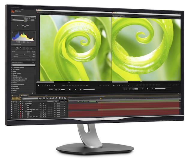 Philips monitori idealni za fotografe