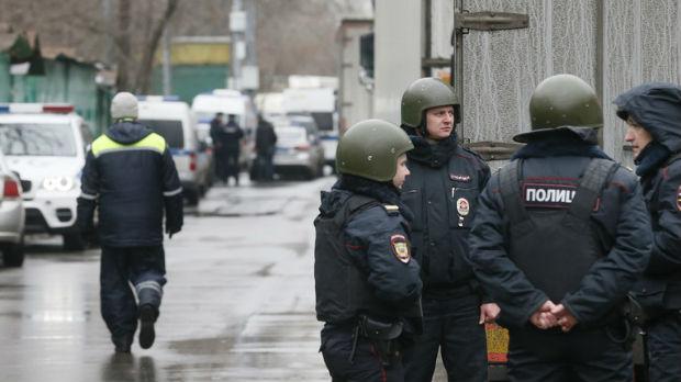 Pijani vozač uleteo među pešake u Moskvi, troje poginulo