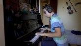 Pijanista pred sudom: Ko je mladi talentovani Nišlija