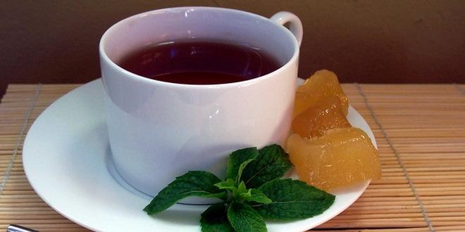 Pijete li čaj u 5 sati?