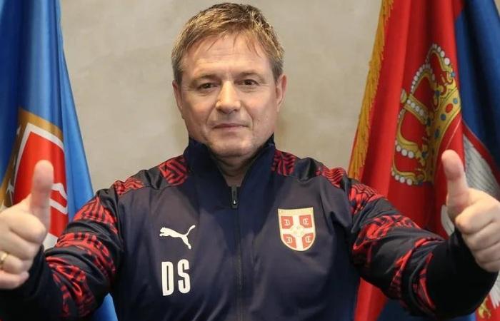 Piksi izabrao igrače za kvalifikacione mečeve protiv Republike Irske, Portugala i Azerbejdžana