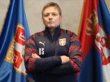 Piksi zvanično postavljen za selektora fudbalske reprezentacije