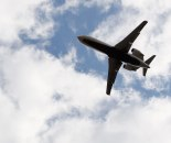 Pilot pozitivan na koronavirus - avion vraćen nazad