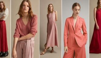 Pink u svim nijansama: 11 hit komada by Massimo Dutti