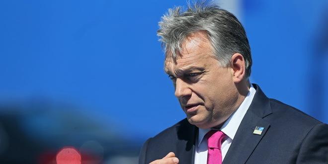 Pinter: Orban nije otvorio spomenik s mapom velike Mađarske
