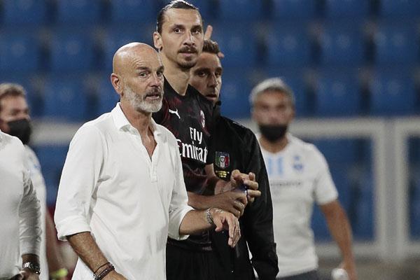Pioli se vraća na klupu Milana