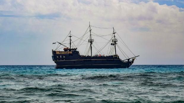 Pirati napali južnokorejski brod