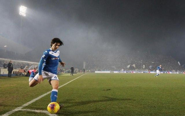 Pirlov naslednik blizu Intera