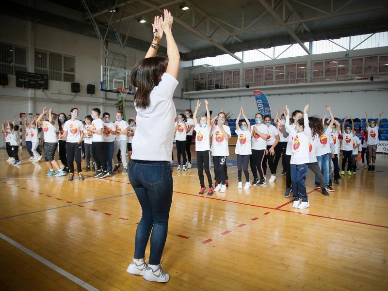 Pirot domaćin Olimpijskog časa, đaci učili o olimpijskom pokretu