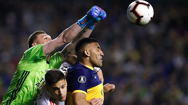 Pirova pobeda Boke, River opet u finalu Kupa Libertadores