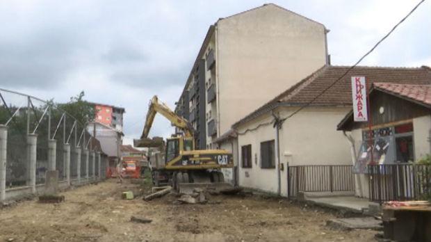 Pisac Dragoslav Mihailović dobio ulicu u rodnoj Ćupriji