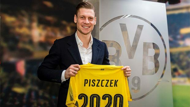 Pišček produžio ugovor sa Dortmundom