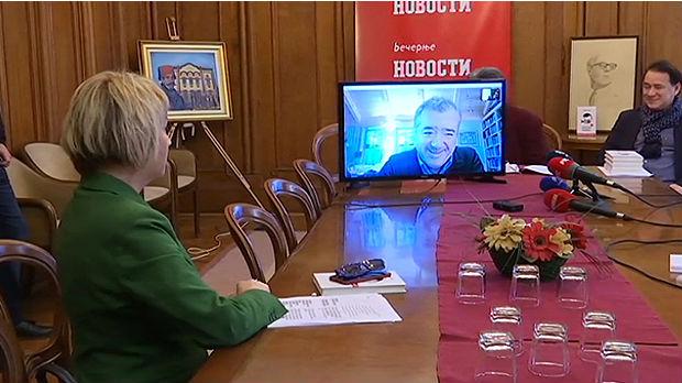 Pištalo za RTS: Meša Selimović je figura susreta i pomirenja