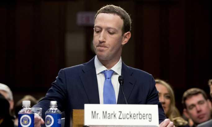 Pitanje na koje je Mark Zakerberg zaćutao i nije imao odgovor