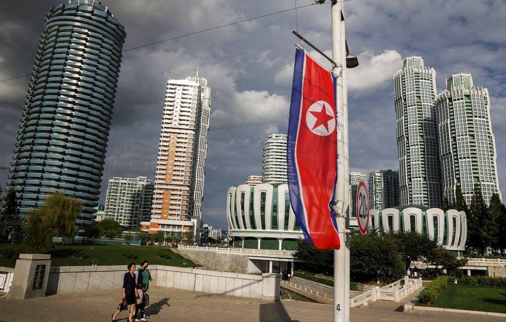 Pjongjang: Za nuklearne pregovore potreban neko ko je zreliji u komunikaciji od Pompea