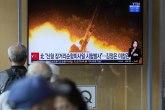 Pjongjang opet lansirao, ne zna se šta