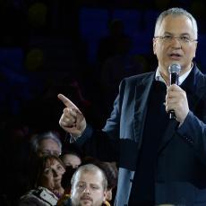 Plaća ceh za DEBAKL demokrata na izborima: Šutanovac u nedelju podnosi ostavku