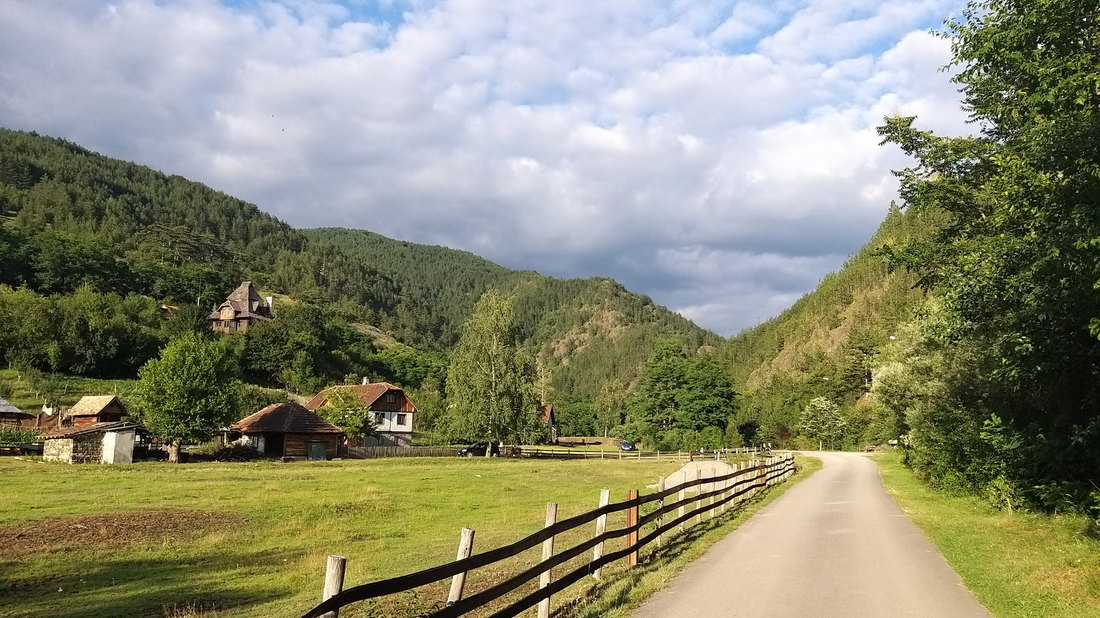 Plan Srbija 2020-2025 preduslov za opstanak sela