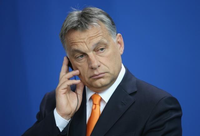 U Briselu žele da nam pošalju plaćene vojnike u Mađarsku
