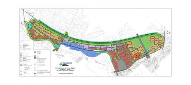 Plan za metro u Makišu: Glavni depo, četiri stanice, peroni u dužini od 120 metara