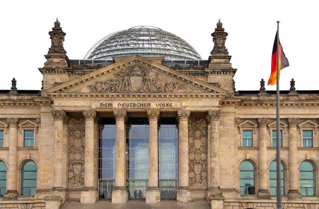Plan za najgori scenario: Nemačka bez vlade?
