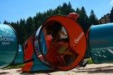 Planine sve traženije za letnji odmor: Jahorinski Vučkoland apsolutni hit u regionu FOTO