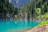 Planinsko jezero krije prirodni fenomen za koji mnogi ne znaju