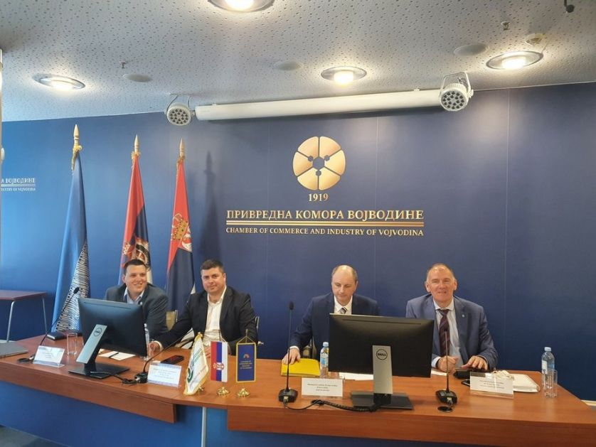 Planirana još tri centra za upravljanje otpadom u Vojvodini