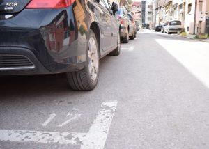 Planirani radovi niškog Parking servisa
