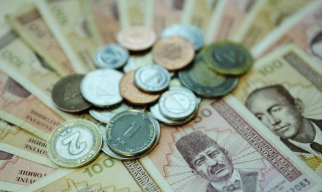 Platu manju od minimalne ima 16.795 radnika u Srpskoj