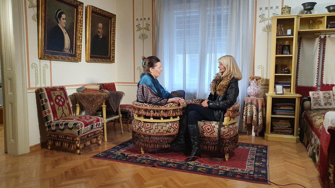 Plavi plamen večeras na RTV: O dubokoj religioznosti Jovana Cvijića