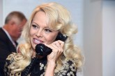 Playboy objavio kultnu fotografiju Pamele Anderson i podsetio sve kako je nekada izgledala FOTO