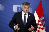 Plenković: Hrvatska nije dobila non pejper, video sam ga na jednom portalu