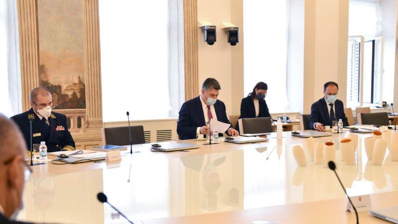 Plenković: Konsenzus oko položaja Hrvata u BiH