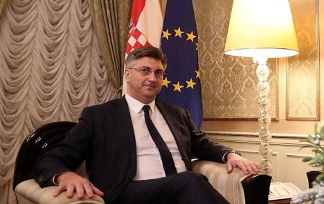 Plenković: Možda će se sad tvrtke odlučiti za dodatnu nagradu radnicima