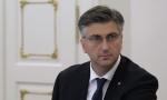 Plenković: Spor sa Slovenijom neće blokirati ulazak Hrvatske u Šengen
