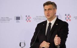 Plenković: Zapadnom Balkanu u maju vremenski okvir pregovora o članstvu u EU