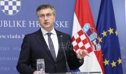 Plenković nazvao Milanovića zlostavljačem i neradnikom