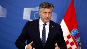 Plenković očekuje da Šmit radi u korist svih i da Hrvati u BiH budu ravnopravni