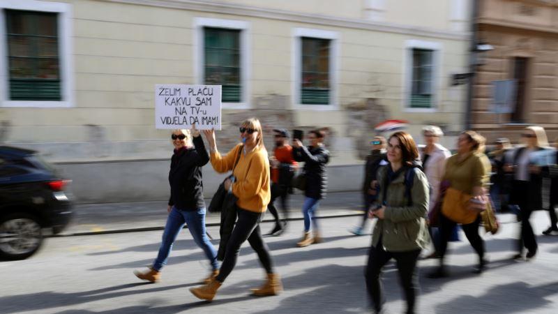 Plenković očekuje idući tjedan završetak štrajka u školama