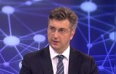 Plenković osudio paljenje Novosti: To je nedopustivo