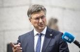 Plenković poručio: Za građane Kosova sve isto kao za Hrvate